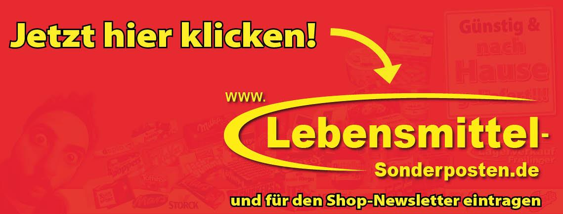 Lagerverkauf Freilinger - Startseite
